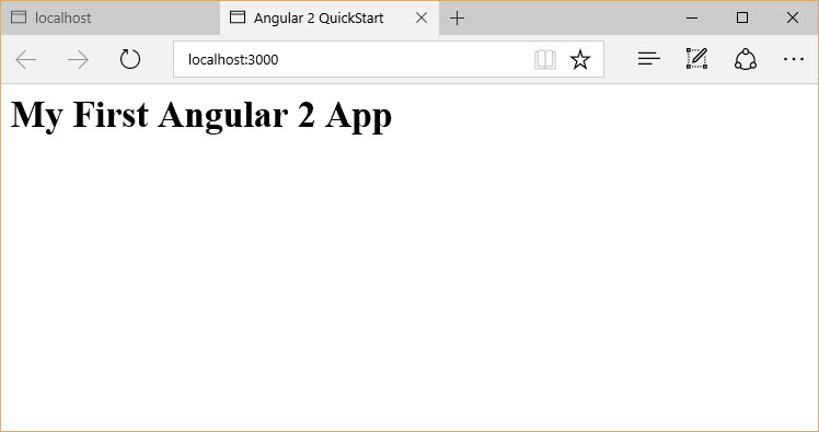 running-angular