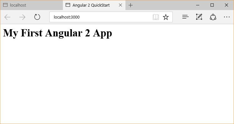 running-angular